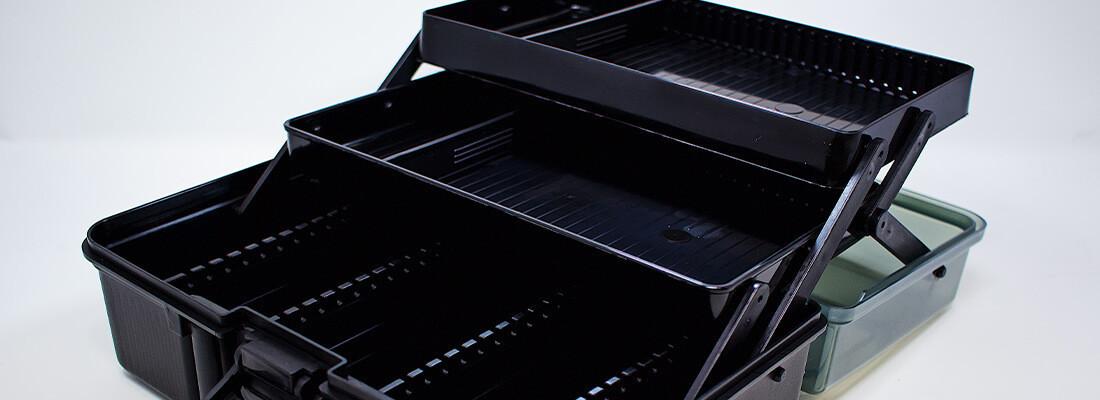Gerätekästen und Boxen kaufen ➔ Fisherman´s Partner Angelzubehör
