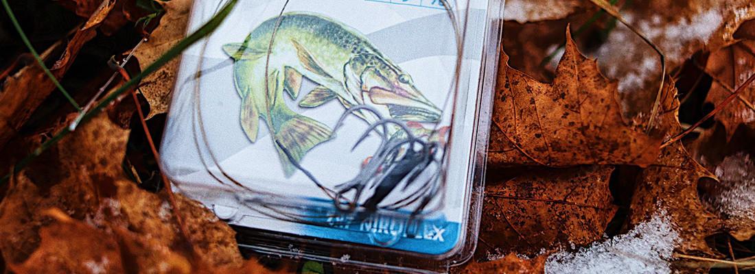 Raubfischvorfächer kaufen ➔ Fisherman´s Partner Angelzubehör